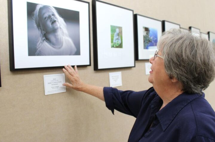 GumTree Museum of Art exhibition features photography club | Arts & Entertainment