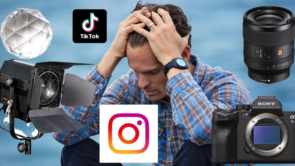 Photography Trends so Bad They Became Memes
