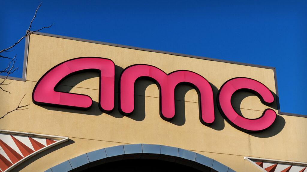 Trading AMC's Explosive Rally - How High Can It Go?